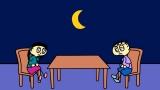 NHKEテレ特集番組『#もしかしてしんどい?〜虐待を考えるキャンペーン特番』アニメカット (C)NHK