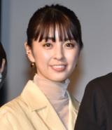 ドラマ『湘南純愛組!』のプレミア試写会に出席した柳ゆり菜 (C)ORICON NewS inc.
