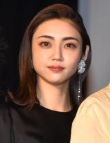 ドラマ『湘南純愛組!』のプレミア試写会に出席した山谷花純 (C)ORICON NewS inc.