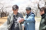 映画『Fukushima 50』のメイキングカット(C)2020『Fukushima 50』製作委員会