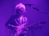 ギターのイム・ヒョンジェ/Photo by Dasom Han Courtesy of DOOROODOOROO ARTIST COMPANY