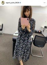 第3子妊娠を報告した小倉優子(写真はインスタグラムより)