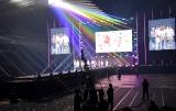 『第30回 マイナビ 東京ガールズコレクション 2020 SPRING/SUMMER』の模様 (C)ORICON NewS inc.
