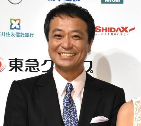 『27th キネコ国際映画祭』オープニングセレモニーに出席した中山秀征 (C)ORICON NewS inc.