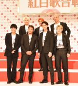 『第70回NHK紅白歌合戦』に初出場するGENERATIONS from EXILE TRIBE (C)ORICON NewS inc.