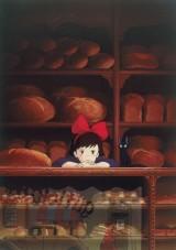 『魔女の宅急便』メインビジュアル(C)1989 角野栄子・Studio Ghibli・N
