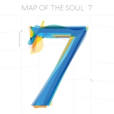 BTS『MAP OF THE SOUL:7』(Big Hit Entertainment/2月21日発売)