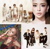 YouTube公式『エイベックス・チャンネル』でTRF、浜崎あゆみ、倖田來未、AAAのライブ映像コンテンツを無料公開