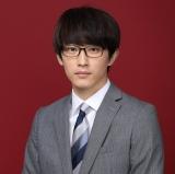4月スタートの水曜ドラマ『ハケンの品格』に出演する杉野遥亮 (C)日本テレビ