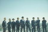 デビュー30周年を記念したベストアルバム『TOKYO SKA TREASURES 〜ベスト・オブ・東京スカパラダイスオーケストラ〜』を3月18日にリリースする東京スカパラダイスオーケストラ