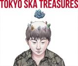 東京スカパラダイスオーケストラ、デビュー30周年を記念したベストアルバム『TOKYO SKA TREASURES 〜ベスト・オブ・東京スカパラダイスオーケストラ〜』CD ONLY盤(3月18日発売)