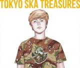 東京スカパラダイスオーケストラ、デビュー30周年を記念したベストアルバム『TOKYO SKA TREASURES 〜ベスト・オブ・東京スカパラダイスオーケストラ〜』CD+DVD盤(3月18日発売)