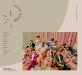 SEVENTEEN日本2ndシングル「舞い落ちる花びら(Fallin' Flower)」初回限定盤B(C)PLEDIS