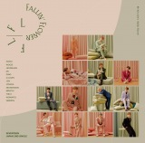 SEVENTEEN日本2ndシングル「舞い落ちる花びら(Fallin' Flower)」通常盤(C)PLEDIS