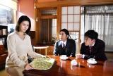 土曜ナイトドラマ『アリバイ崩し承ります』(C)テレビ朝日