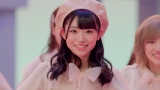 AKB48が山内瑞葵初センターの57thシングル「失恋、ありがとう」MV解禁(C)AKS/キングレコード