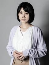4月14日スタートのカンテレ・フジテレビ系の新ドラマ『竜の道 二つの顔の復讐者』に出演する松本穂香 (C)カンテレ