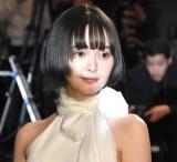 『第44回 報知映画賞』授賞式に出席した玉城ティナ (C)ORICON NewS inc.