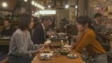 """日本テレビの""""シンドラ""""枠『やめるときも、すこやかなるときも』(毎週月曜 深0:59※関東ローカル)第8話(左から)金澤美穂、奈緒"""