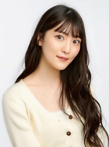 『第十四回声優アワード』主演女優賞を受賞した声優・古賀葵