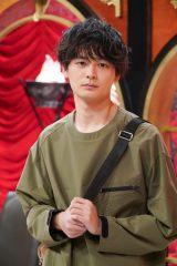 水曜ドラマ『知らなくていいコト』第9話に出演する三船海斗 (C)日本テレビ