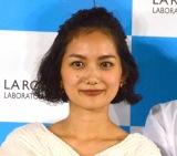 双子の妊娠と再婚を発表した武智志穂 (C)ORICON NewS inc.
