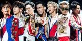 YouTubeチャンネル「LDH JAPANチャンネル」で所属アーティストのライブ映像を無料公開=三代目 J SOUL BROTHERS