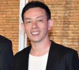 映画『一度死んでみた』の大ヒット祈願イベントに出席した浜崎慎治監督 (C)ORICON NewS inc.
