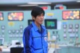 福島第一原発1・2号機当直長・伊崎利夫役の佐藤浩市(C)2020『Fukushima 50』製作委員会