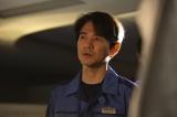 5・6号機当直長・前田拓実役の吉岡秀隆=映画『Fukushima 50』(C)2020『Fukushima 50』製作委員会