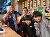 テレビ東京の新番組『デカ盛りハンター』4月3日スタート(写真は、3月6日放送『デカ盛り道場破り』のもの)(C)テレビ東京