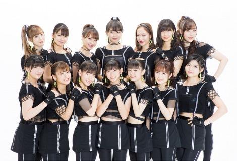 『Hello! Project ひなフェス 2020』20日公演のメインアクトを務めるモーニング娘。'20