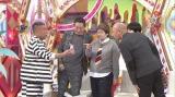 3月13日放送、『出川のWHY?』おじさん芸人が「マッチングアプリ」に夢中に(C)テレビ朝日