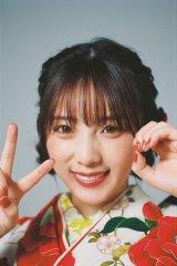 与田祐希写真集『無口な時間』の「おまけBook『おしゃべりな時間』」収録カット