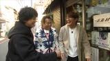 3月14日に新駅開業で話題の高輪ゲートウェイ周辺のモヤモヤスポットをブラブラする(C)テレビ東京