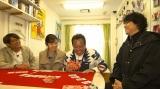 恒例のボードゲームのお店を発見(C)テレビ東京