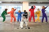 『シロでもクロでもない世界で、パンダは笑う。』最終回場面ショット(C)日本テレビ