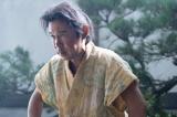 大河ドラマ『麒麟がくる』第9回(3月15日放送)菊丸(岡村隆史)の正体が明らかに(C)NHK