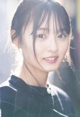 『週刊少年マガジン』10号の表紙を飾った乃木坂46・遠藤さくら