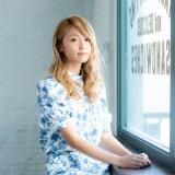 スタイルブック『Amithing』を発売したDream Ami(撮影:谷脇貢史) (C)ORICON NewS inc.
