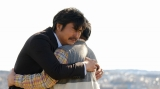 14日に最終回を迎える『パパがも一度恋をした』から山下吾郎(小澤征悦)、おっさん多恵子(塚地武雅)(C)東海テレビ