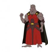 ラーク (C)Tower of God Animation Partners (C) SIU