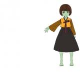 アナク (C)Tower of God Animation Partners (C) SIU