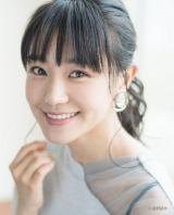 4月14日スタート『竜の道 二つの顔の復讐者』に出演する奈緒