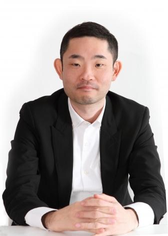 4月14日スタート『竜の道 二つの顔の復讐者』に出演する今野浩喜