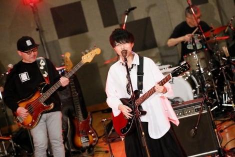 Maica_nが3月15日に行い、配信した無観客の『Special Live Session』より