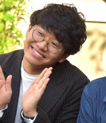 ミキ初冠番組『BUZZってミキ!』DVD化web6媒体合同取材会&撮影に出席した亜生(C)ORICON NewS inc.