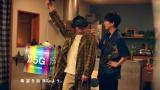 佐藤健出演のNTTドコモ「5G」CM「希望を加速しよう」篇
