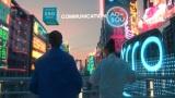 NTTドコモ「5G Concept Movie」