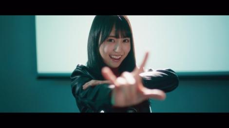 関連動画   乃木坂46、賀喜遥香センター4期生曲「Isee…」MV公開   ORICON NEWS